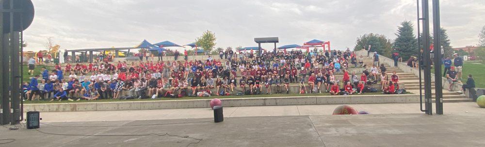 Denver East High XC